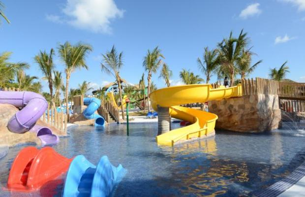 фото отеля Memories Splash (ex. Grand Paradise Bavaro Beach Resort Spa & Casino) изображение №5