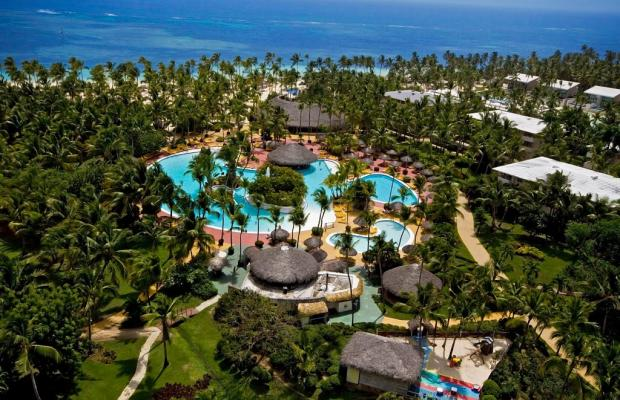 фотографии отеля Catalonia Bavaro Beach Golf & Casino Resort изображение №19