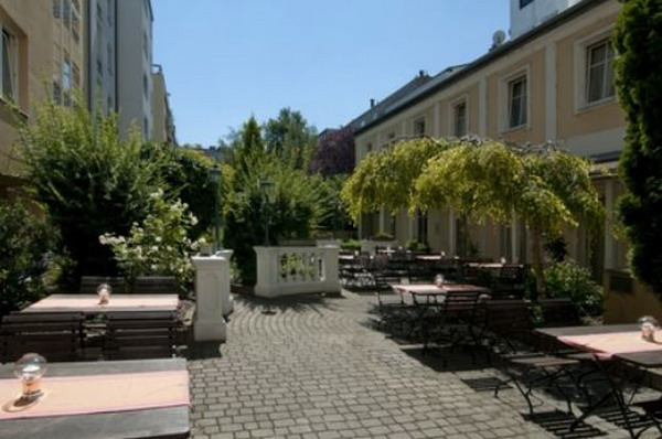 фото Holiday Inn Vienna City изображение №6