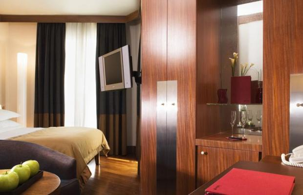 фото отеля Radisson SAS Champs Elysees изображение №13