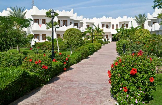 фото Swiss Inn Resort Dahab (ex. Swiss Inn Golden Beach Dahab) изображение №18