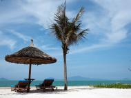 Sunrise Hoian Beach Resort, 5*
