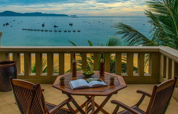 фотографии AVANI Quy Nhon Resort & Spa (ex. Life Wellness Resort Quy Nhon)   изображение №32
