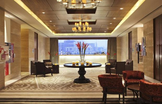 фотографии The Leela Ambience Gurgaon Hotel & Residences (ex. The Leela Kempinski Gurgaon) изображение №20