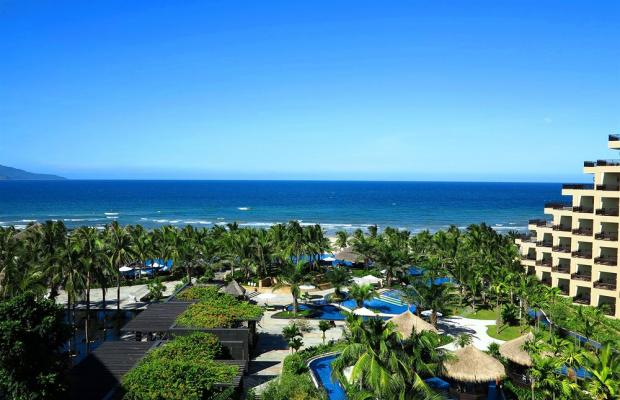 фото Crowne Plaza Da Nang (ex. Silver Shores International Resort) изображение №42