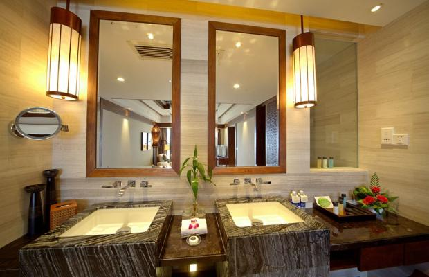 фото отеля Crowne Plaza Da Nang (ex. Silver Shores International Resort) изображение №29