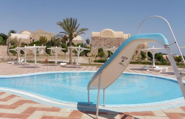 фотографии The Three Corners Pensee Beach Resort (ex. Pensee Royal Garden; Pensee Azur Resort Marsa Alam) изображение №36