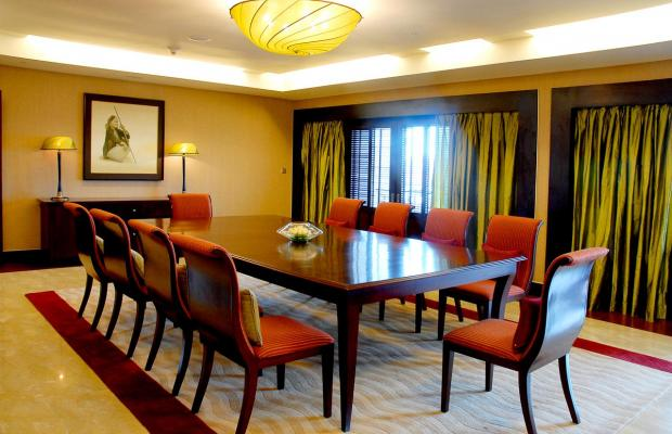 фото отеля InterContinental Hanoi Westlake изображение №29