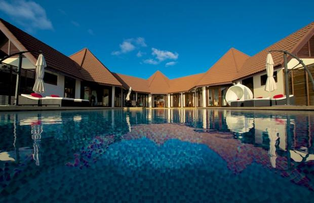 фото отеля Robinson Club Maldives изображение №1