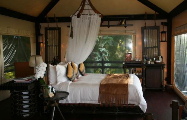 фотографии Four Seasons Tented Camp Golden Triangle изображение №24