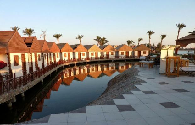 фотографии отеля Panorama Bungalows Resort El Gouna изображение №15