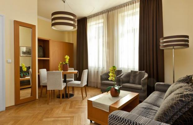 фото отеля Emporio Prague Apartments (ex. Verona Bella Praga) изображение №13