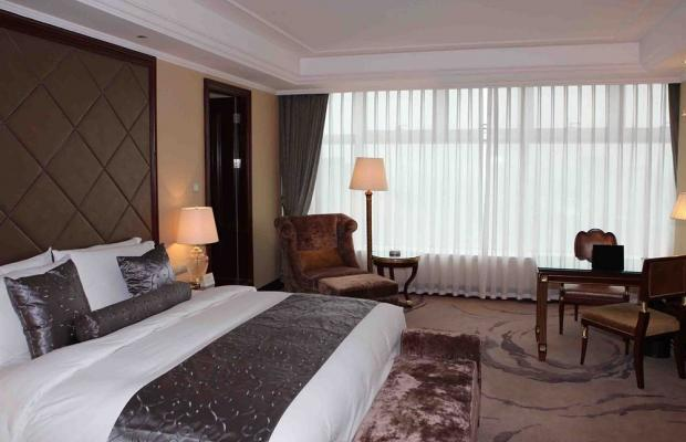 фото Liaoning International Hotel (ex. Royal King Hotel Beijing) изображение №30