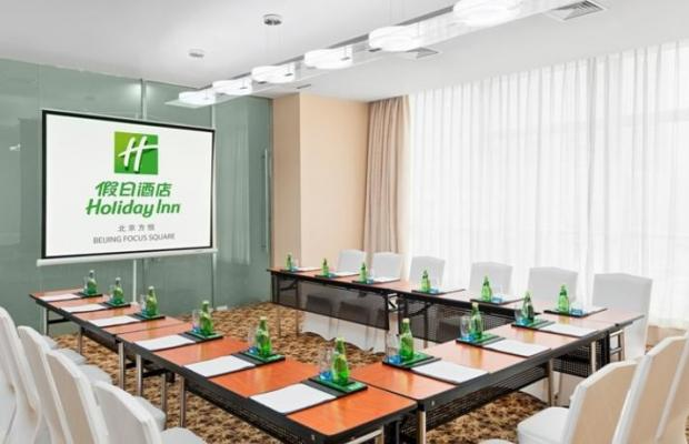 фотографии отеля Holiday Inn Beijing Focus Square изображение №11