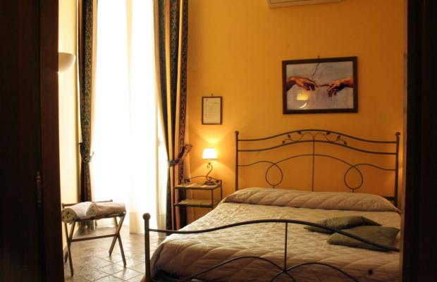 фото Bed and Breakfast Napoli I Visconti изображение №2