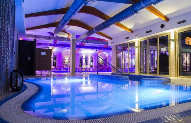 фото отеля Kolping Hotel Spa & Family Resort изображение №25