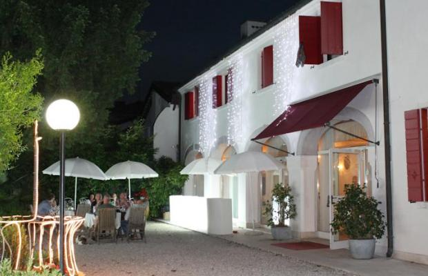 фотографии Swiss International Hotel Villa Patriarca изображение №32