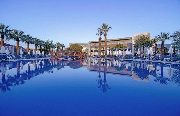фотографии отеля Palm Wings Kusadasi Beach Resort изображение №23