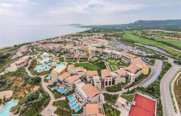 фотографии отеля The Westin Resort Costa Navarino изображение №3