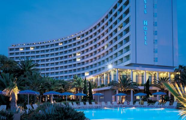 фотографии отеля Capsis Hotel Rhodes & Convention Center изображение №19