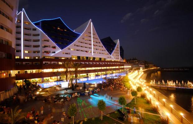 фотографии отеля Orange County Resort Hotel Alanya (ex. Vikingen Quality Resort & Spa) изображение №27