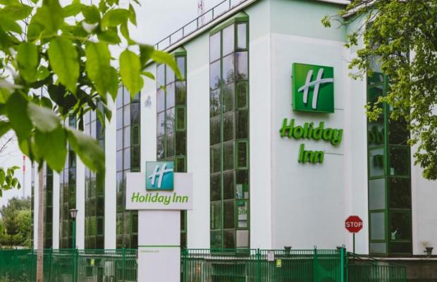 фото отеля Holiday Inn Vinogradovo изображение №1