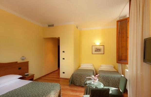 фотографии Hotel Boston Montecatini Terme изображение №20