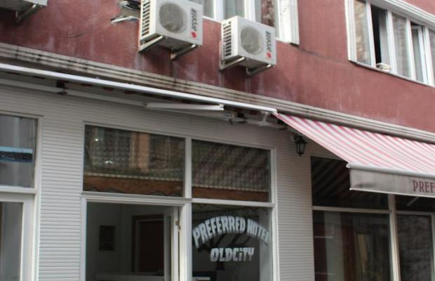фотографии Preferred Hotel Oldcity изображение №20