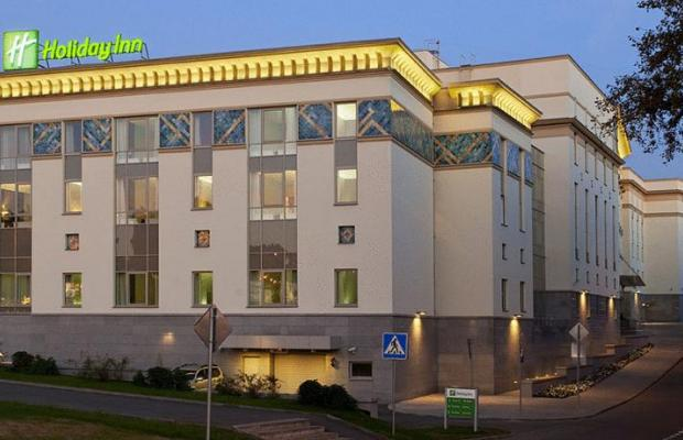 фото отеля Holiday Inn Simonovsky изображение №1