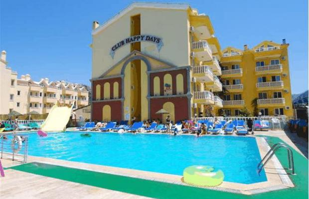 фотографии отеля Club Happy Days Apartments (ex. Hotel Club Oyem) изображение №19