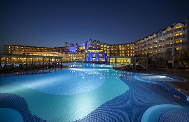 фото Arcanus Side Resort (ex. Asteria Sorgun Resort; Side Palace; Taksim International Side) изображение №38