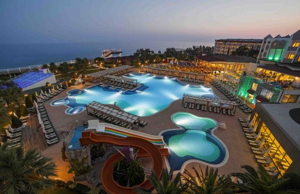 фотографии Arcanus Side Resort (ex. Asteria Sorgun Resort; Side Palace; Taksim International Side) изображение №40