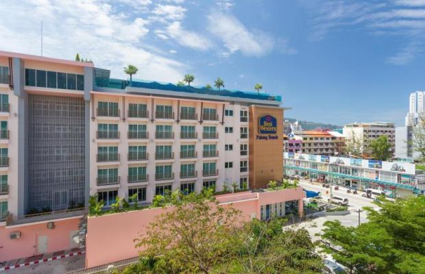 фото Best Western Patong Beach изображение №18