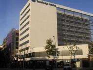 Travelodge Barcelona Poblenou, 1*