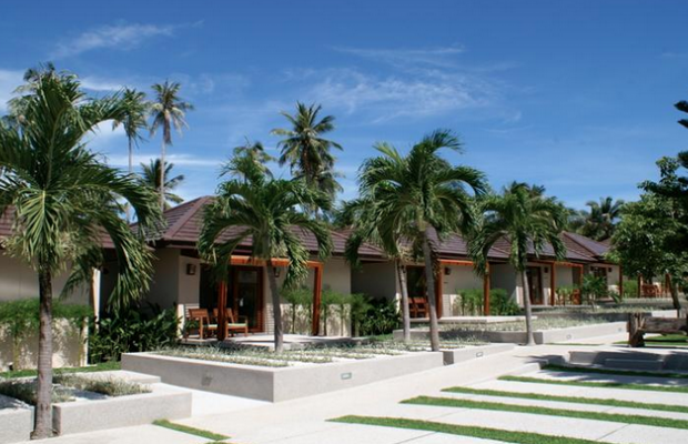 фотографии отеля Centra Coconut Beach Resort Samui (ех. Coconut Villa Resort & Spa) изображение №15