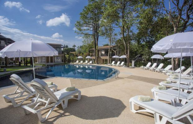 фотографии The Leaf on The Sands by Katathani Resorts (ex. The Andaburi)  изображение №28