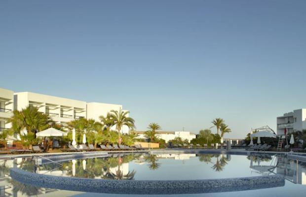 фото отеля Grand Palladium Palace Ibiza Resort & Spa (ex. Palladium Palace Ibiza) изображение №5