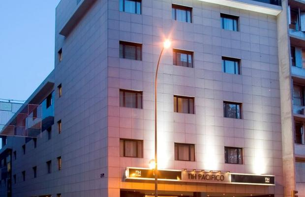 фото Hotel NH Madrid Sur (ex. NH Pacifico) изображение №2