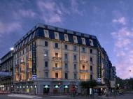Best Western Hotel Galles, 4*