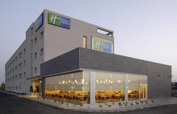 фото отеля Holiday Inn Express Malaga Airport изображение №1