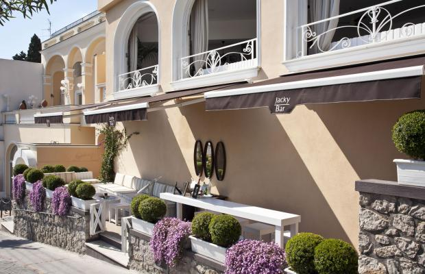 фотографии Capri Tiberio Palace (ex. Jw Marriott Capri Tiberio Palace Resort Spa) изображение №20