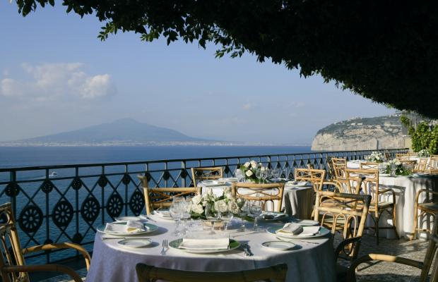 фото Grand Hotel Ambasciatori Sorrento изображение №2
