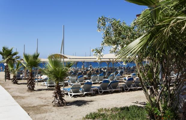 фото отеля Larissa Holiday Beach Club (ex. Aska Sun Queen; Sun Queen Beach) изображение №25