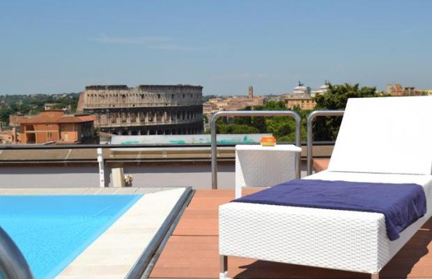 фото отеля Mercure Rome Colosseum Centre изображение №1
