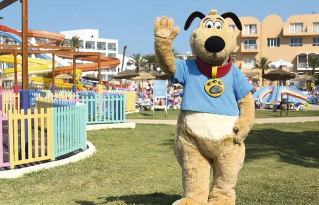 фотографии отеля Magic Skanes Family Resort (ex. Houda Skanes Monastir; Skanes Palace International) изображение №7