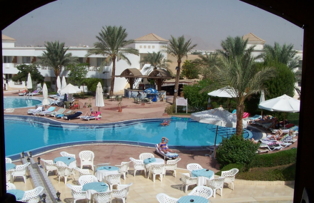 фото отеля Viva Sharm (ex. Top Choice Viva Sharm; Falcon Inn ViVa Resort; Grand Viva Sharm) изображение №9