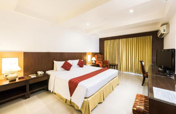 фото отеля Best Western Mayfair Suites Bangkok изображение №17