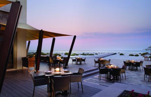 фотографии Park Hyatt Abu Dhabi Hotel and Villas изображение №4