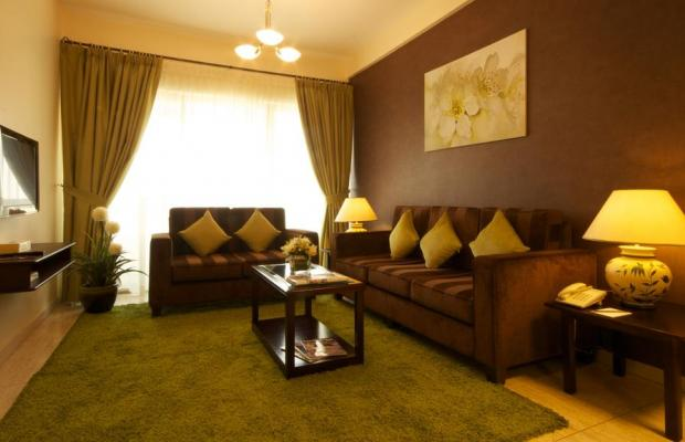 фото отеля Welcome Hotel Apartments - 2 (ex. Oasis Court Hotel Apartments) изображение №13
