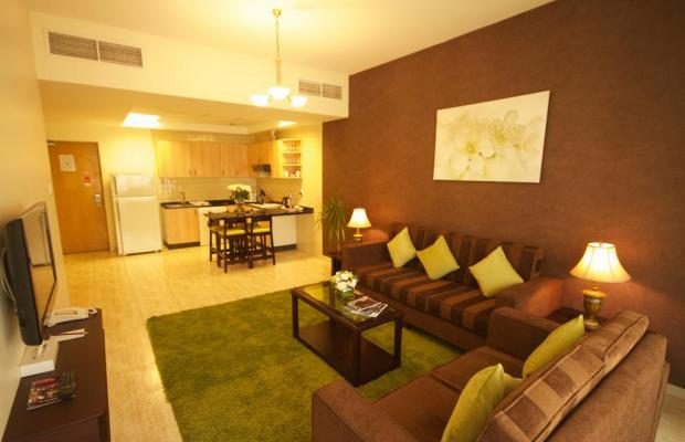 фото Welcome Hotel Apartments - 2 (ex. Oasis Court Hotel Apartments) изображение №14